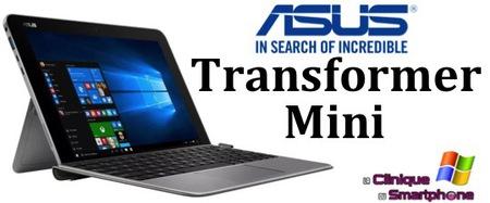 Transformer Mini T102H