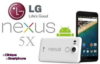 Nexus 5X (LG)