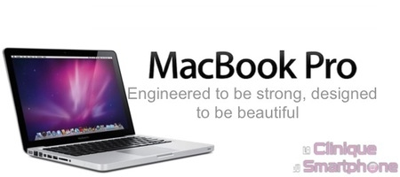 Macbook Pro Aluminium