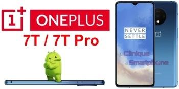 OnePlus 7T / 7T Pro