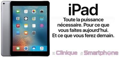 "iPad Pro 9.7 """