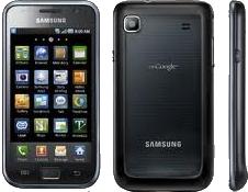 Galaxy S - I9000