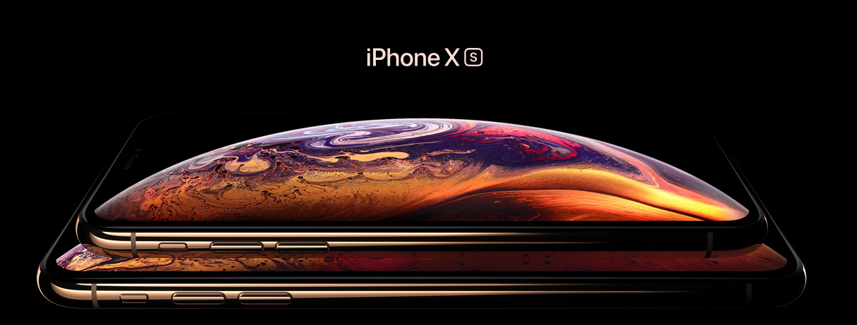 iPhone XS Max (Nouveauté)