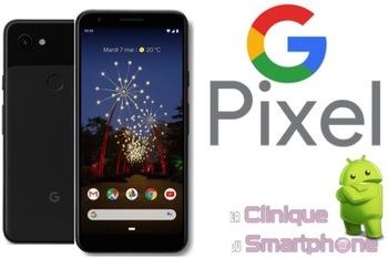 Google Pixel 3a / 3a XL