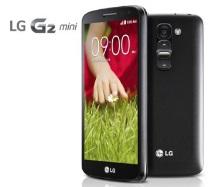 LG G2 Mini - D620