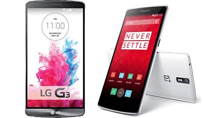 LG G3 ( D855 )