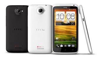 HTC One X / X Plus