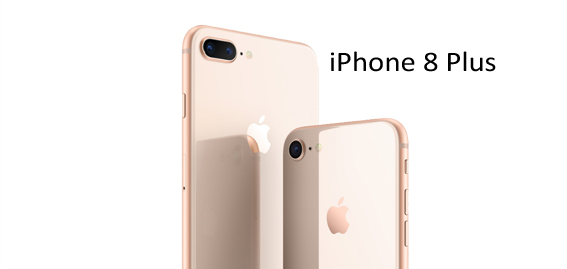 iPhone 8 Plus (nouveau)