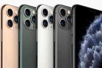 iPhone 11/ 11 Pro / 11 Pro Max  (Nouveauté)