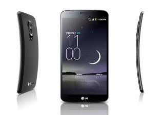 LG G Flex ( D955)
