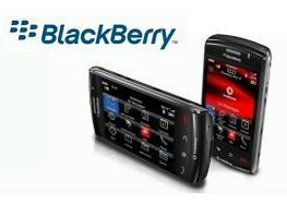 Blackberry Storm 9500/9550