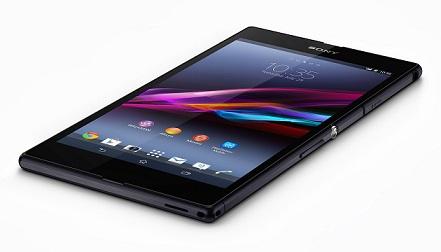 Sony Xperia Z Ultra (XL39h)