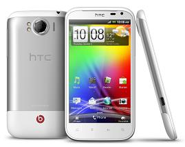 HTC Sensation XL - G21