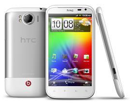 HTC Sensation XL - G21