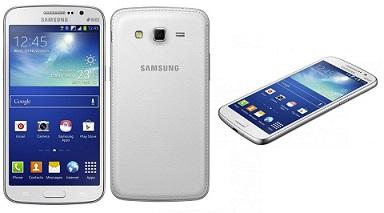 Galaxy Grand 2 - G7105