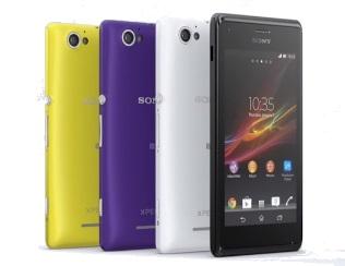 Sony Xperia M (C1904)