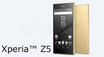 Sony Xperia Z5 / Mini / Premium