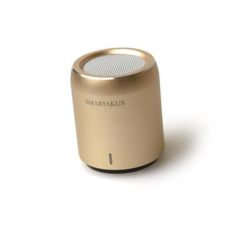 Enceinte Bluetooth Gold SMARTAKUS