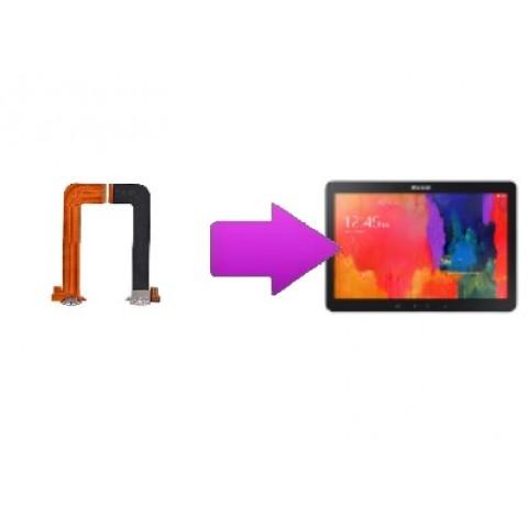 Changement connecteur de charge SAMSUNG Galaxy tab Pro à partir de: