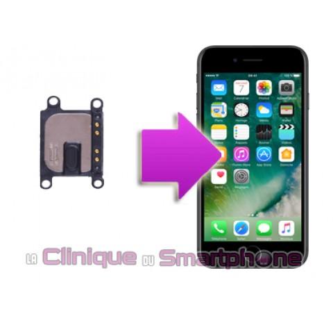 Remplacement écouteurs interne iPhone 7 Plus
