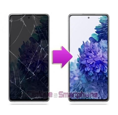 Remplacement bloc écran complet Samsung Galaxy S20 FE 5G (G781B)