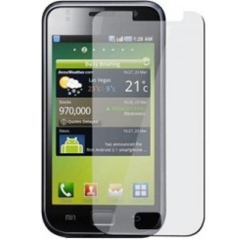 Film de protection Samsung Galaxy S - I9000