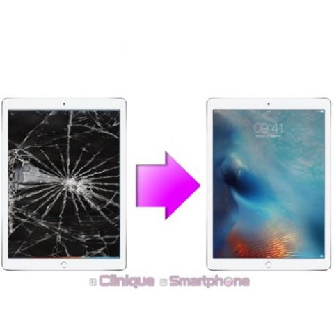 Remplacement écran LCD iPad 5