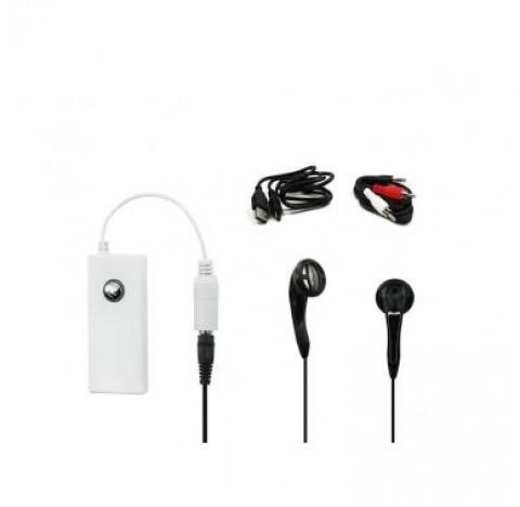 Récepteur Audio Bluetooth sans fil