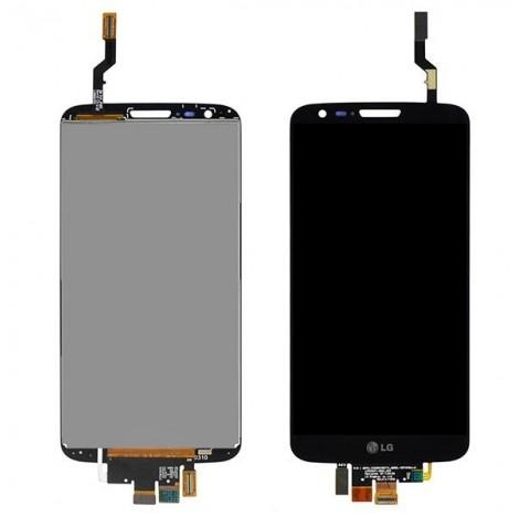 bloc écran  vitre tactile + LCD LG OPTIMUS G2 ( D805)