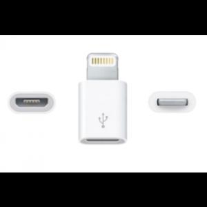 Adaptateur Lightning / Micro USB