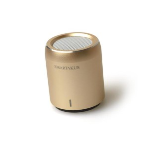 Enceinte Bluetooth Gold SMARTAKUS
