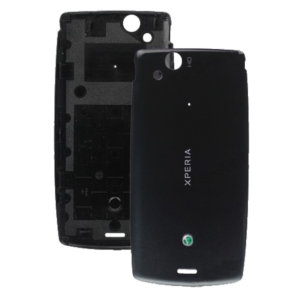 Cache batterie Sony Xperia x12