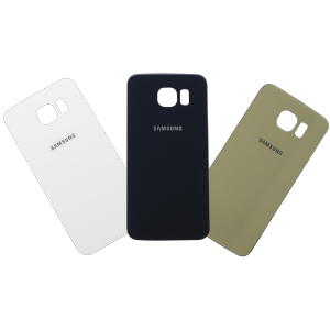 Cache batterie Samsung Galaxy S6