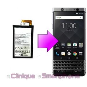 Remplacement de batterie pour Blackberry KeyOne