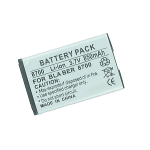 Batterie compatible BlackBerry Curve 8520