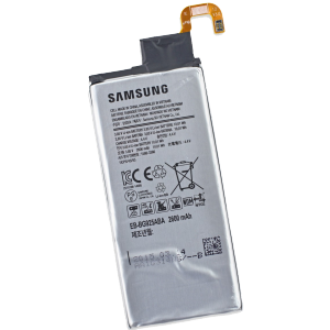 Batterie Samsung Galaxy S6 Edge