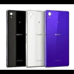 Vitre arrière Sony Xperia Z Ultra