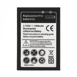 Batterie Sony Xperia U (ST25)