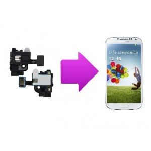 changement  prise jack  SAMSUNG Galaxy  S4 - I9505