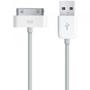 Cable USB iPhone/iPod/iPad