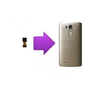 Remplacement caméra arrière LG G3