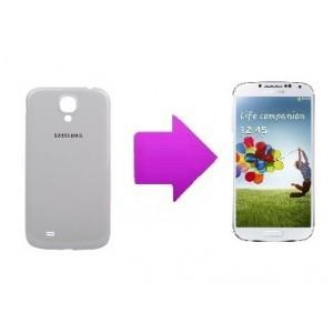 Changement cache batterie pour SAMSUNG Galaxy S4 - i9505