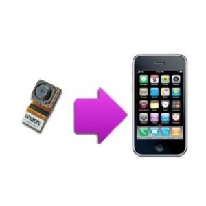 Changement caméra iPhone 3GS
