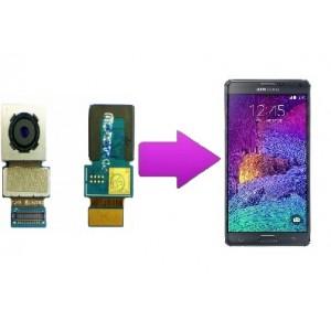 Remplacement de la caméra arrière Samsung Galaxy Note 4