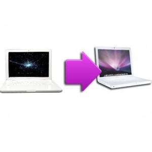 Remplacement écran LCD MacBook 13''