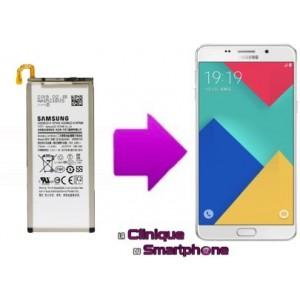 Changement de batterie SAMSUNG Galaxy A9 (2015)
