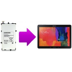 Remplacement batterie Samsung Galaxy Tab Pro