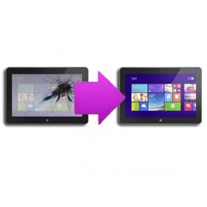 Changement bloc écran Dell Venue 11 Pro