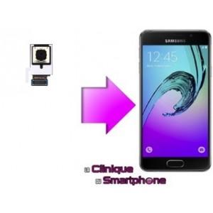 Remplacement caméra arrière Samsung Galaxy A3 (2016)