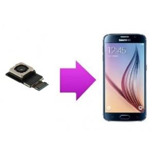 Changement caméra arrière Samsung Galaxy S6 Edge/Edge +